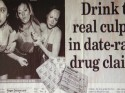 Sex and Drugs and Alcohol